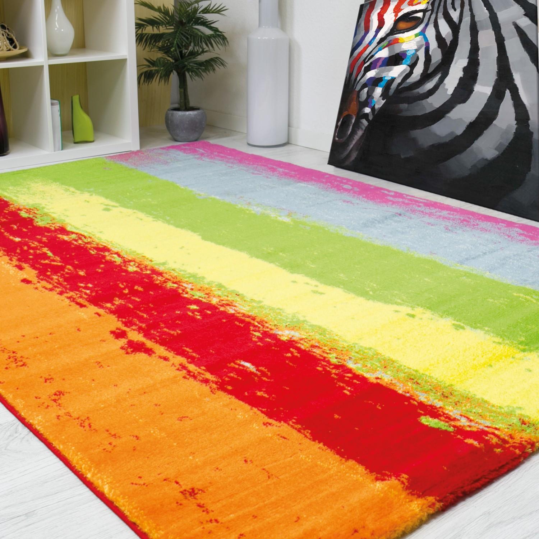 Kinderteppich grün gelb  Teppich Modern Design dprmodels.com Es geht um Idee, Design, Bild ...